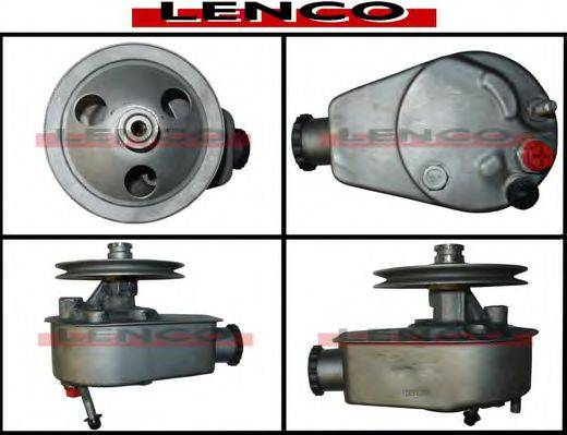 LENCO SP3120