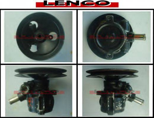LENCO SP3189